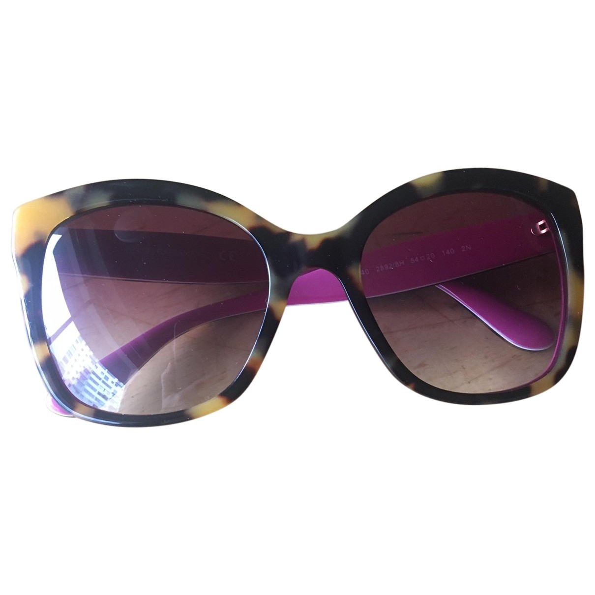 Dolce & Gabbana \N Multicolour Sunglasses for Women \N
