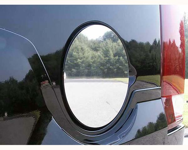 Quality Automotive Accessories Gas Cover Trim Cadillac Escalade 2009