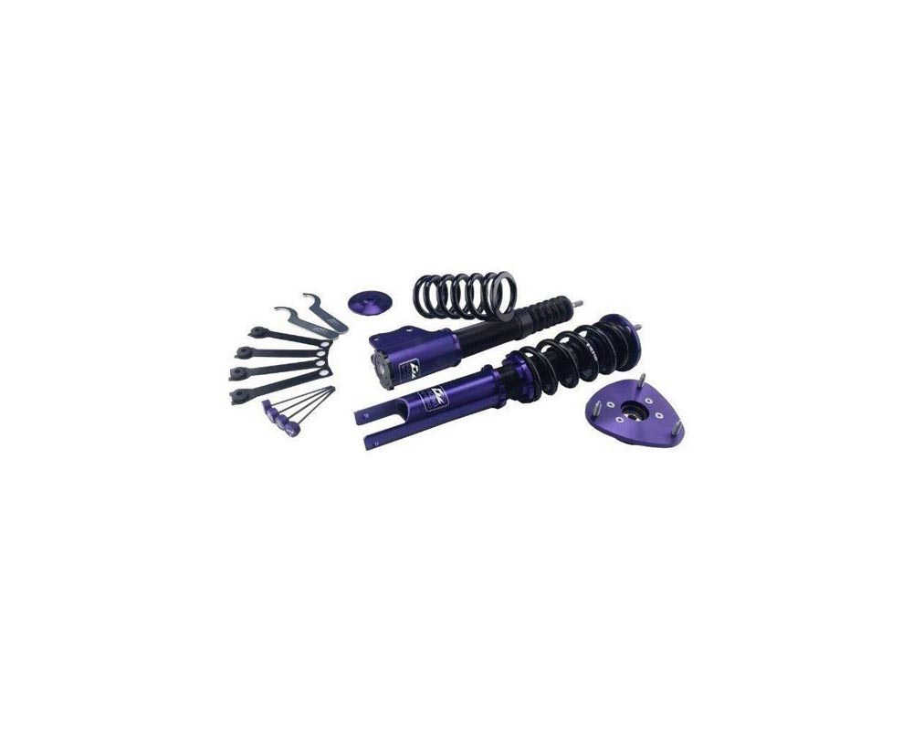 D2 Racing Drag Series Coilover Kit Mitsubishi Eclipse 2006-2012