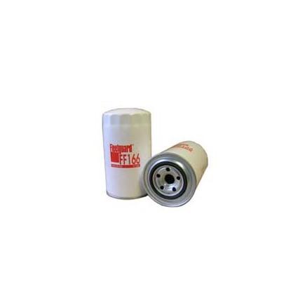 Fleetguard FF166 - Fuel, Spin On Filter