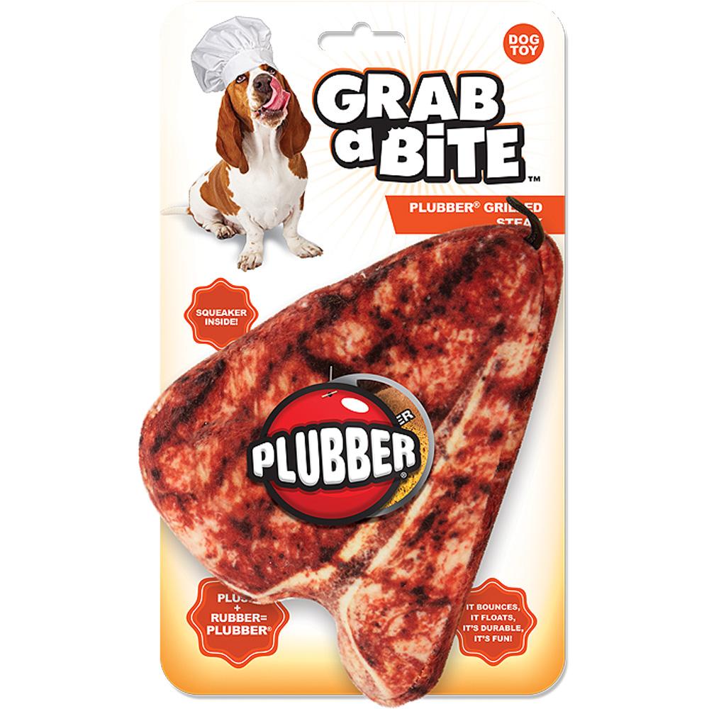 Grab-a-Bite - Plubber Grilled Steak