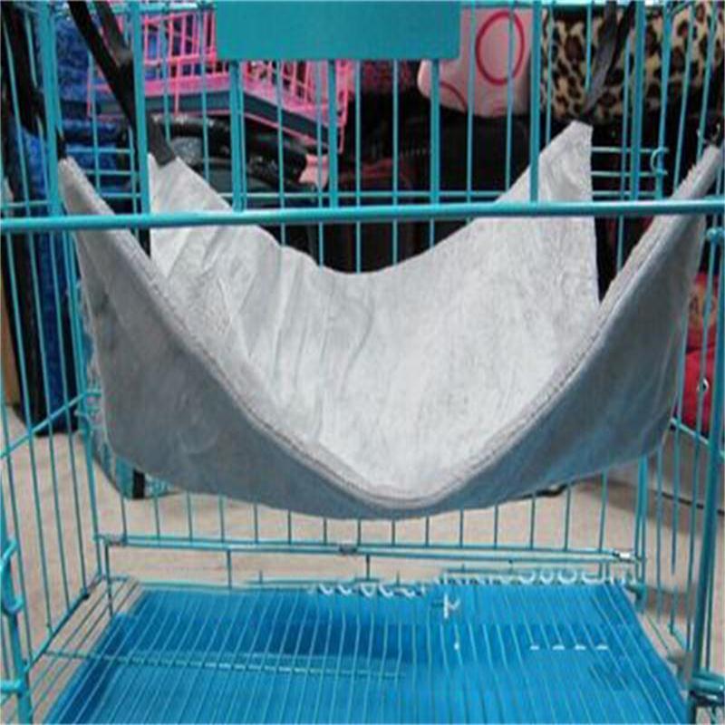 Cat's Hammock Sleeping Bag Mattress Autumn Winter Heat