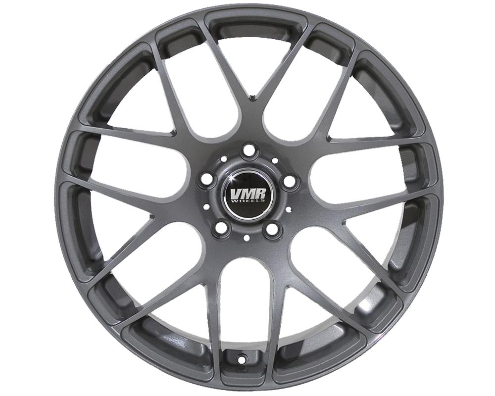 Velocity Motoring V13899 V710 Wheel Gunmetal 20x10 45mm