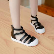 Toddler Girls Gladiator Sandals