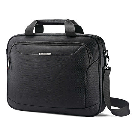 Samsonite Xenon 3.0 Business 15 Inch Shuttle, One Size , Black