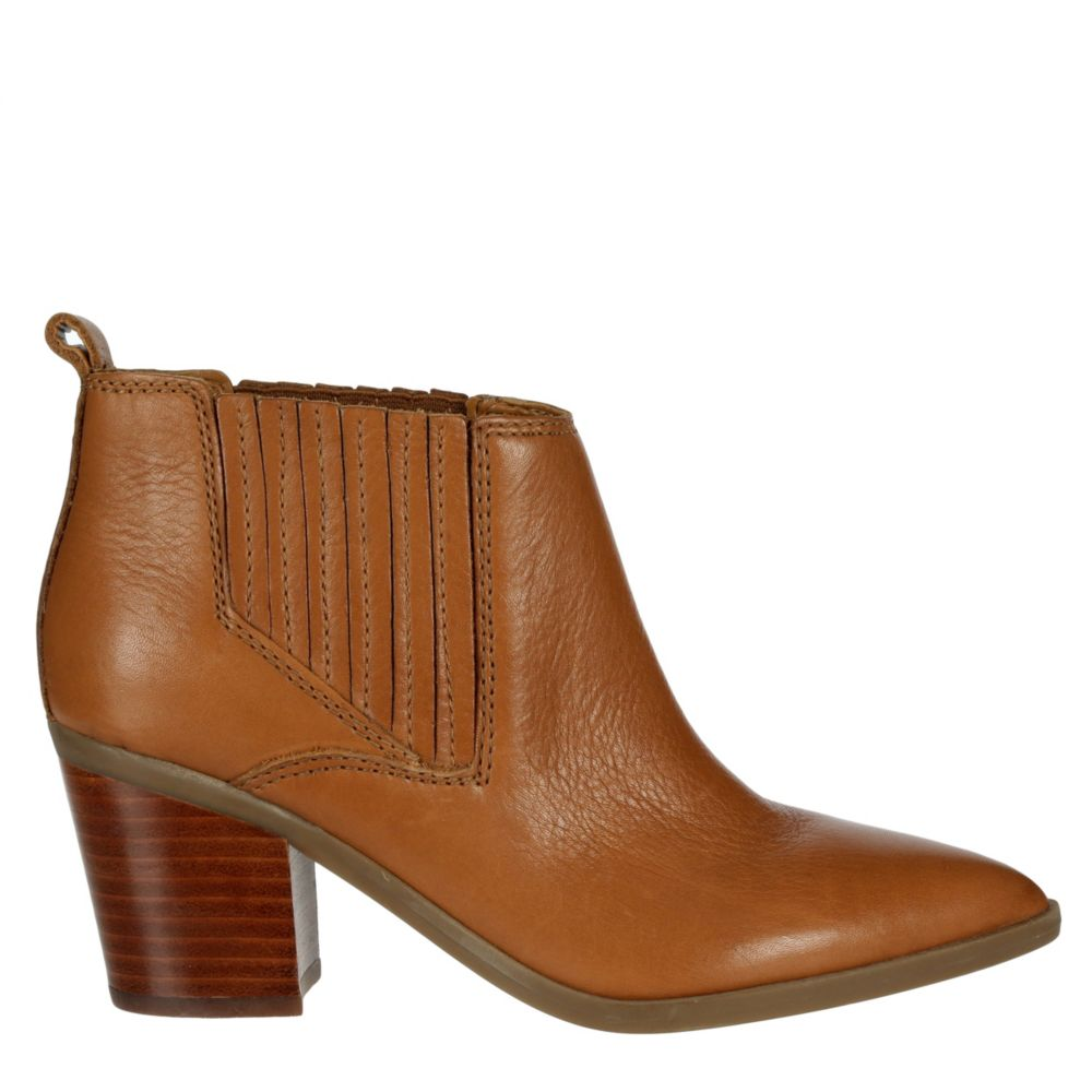 Marc Fisher Womens Rental Ankle Bootie