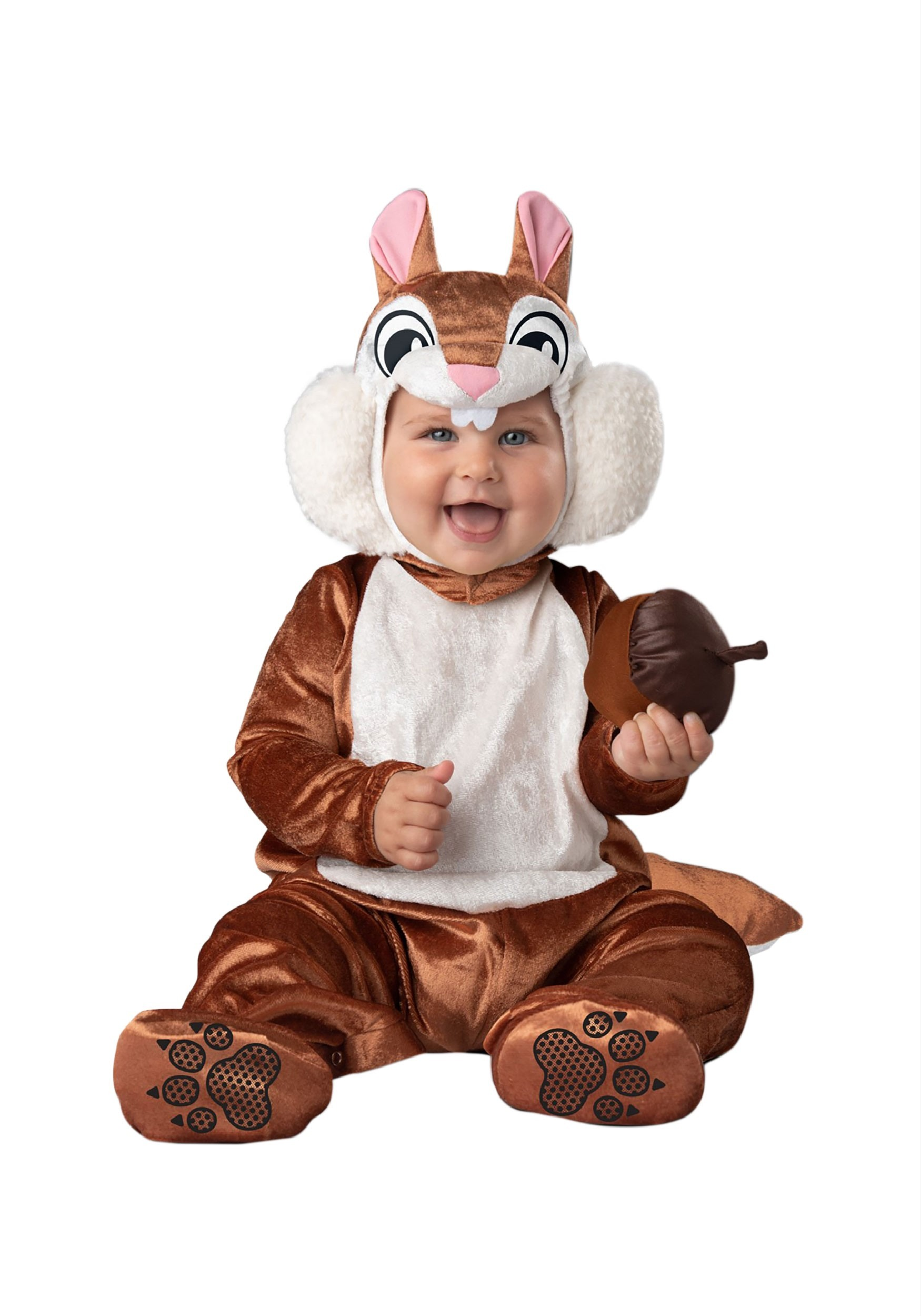 Cheeky Chipmunk Infant Costume
