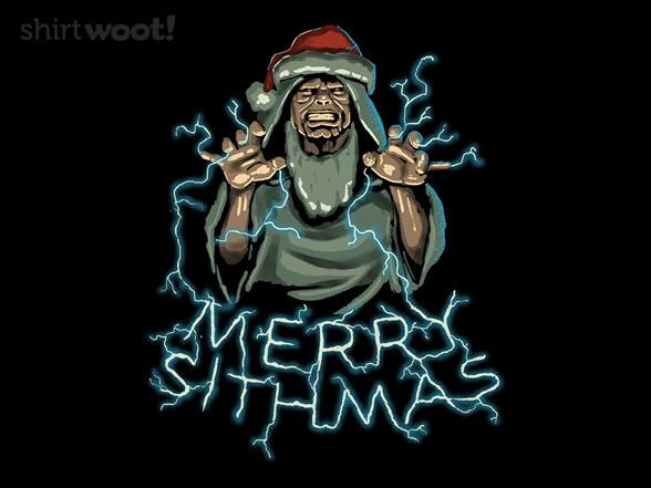 Merry Sithmas! T Shirt