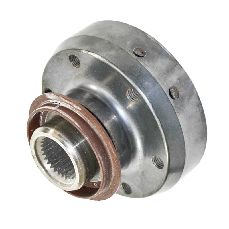 Ford 8.8 Inch Pinion Flange 05-14 Mustang 30 Spline Nitro Gear and Axle