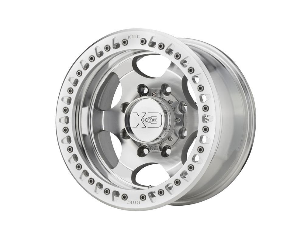 XD Series XD23279060538N XD232 Wheel 17x9 6x6x139.7 -38mm Machined