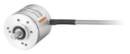 Kubler Incremental Encoder  8.KIS40.1342.0360 360 ppr Solid 10 → 30 V dc