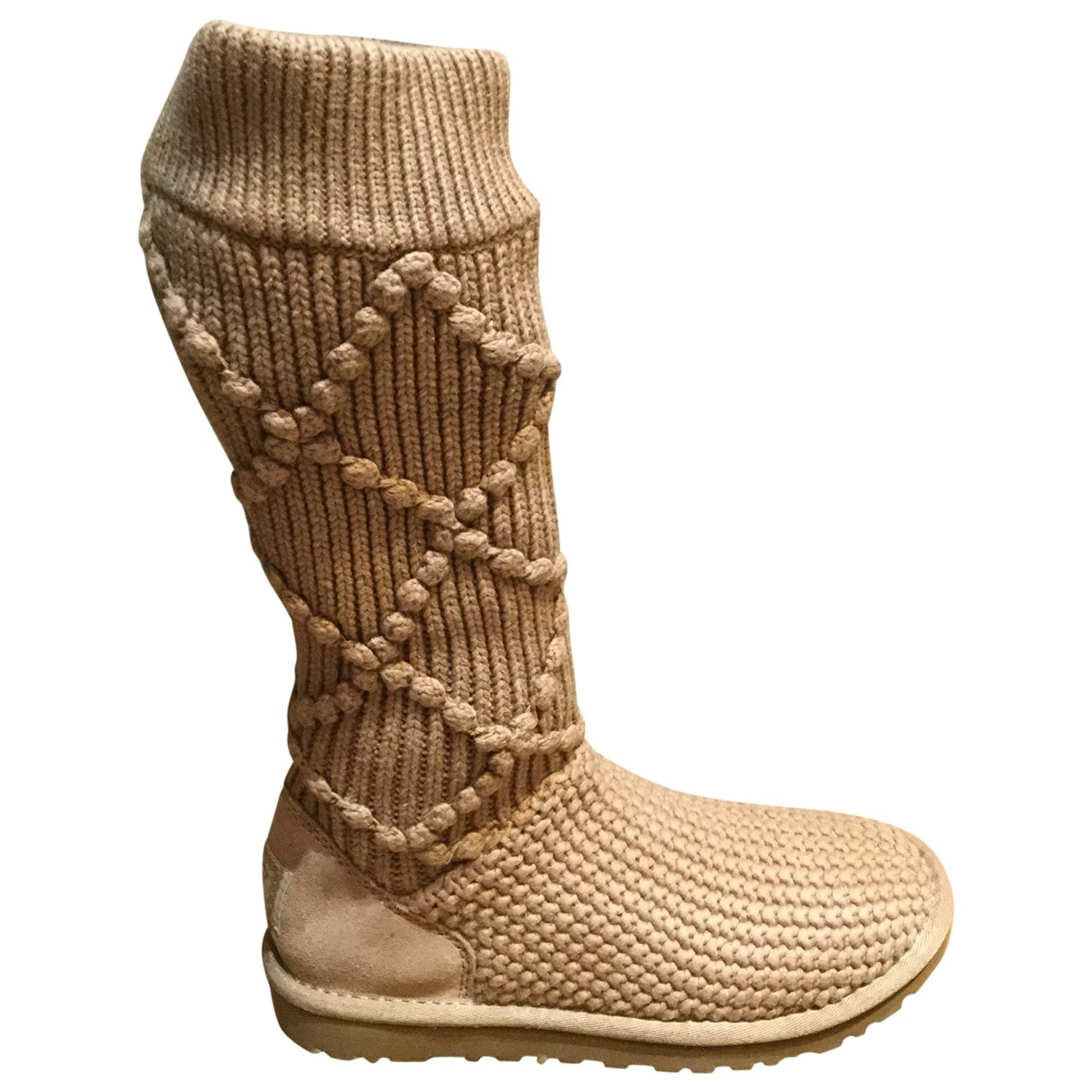 Ugg \N Cloth Boots for Women 37 EU