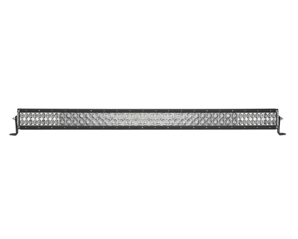 RIGID Industries 40 Inch Spot/Driving Combo Light Black Housing E-Series Pro
