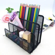 Metal Folder Storage Rack 1pc