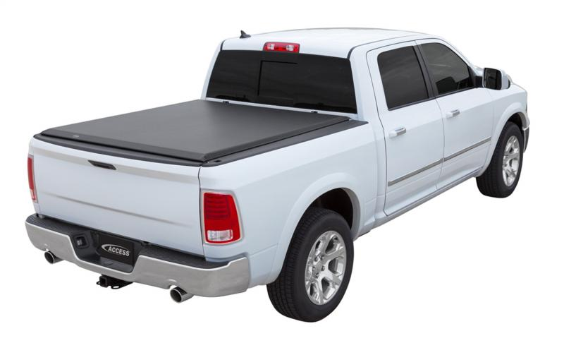 ACCESS Cover 24109s ACCESS Limited Edition Roll-Up Tonneau Cover Dodge