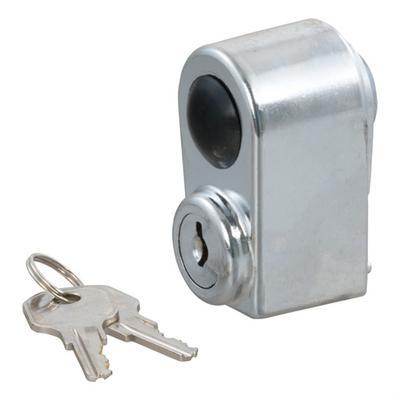 Curt Manufacturing Spare Tire Lock - CRT23562