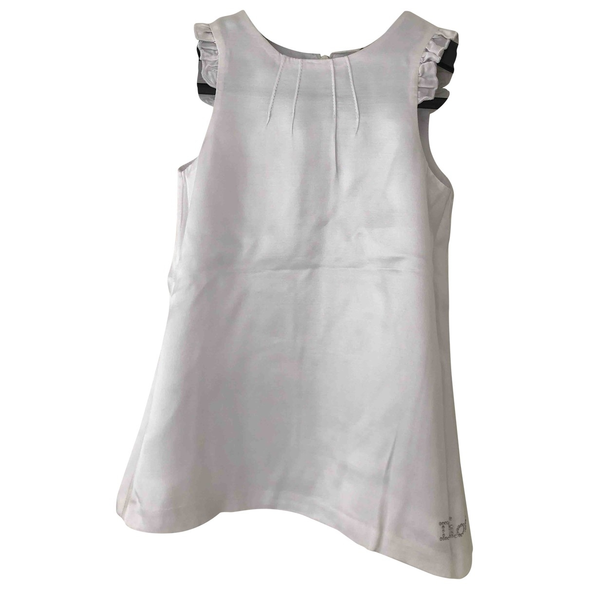 Baby Dior \N White dress for Kids 2 years - up to 86cm FR