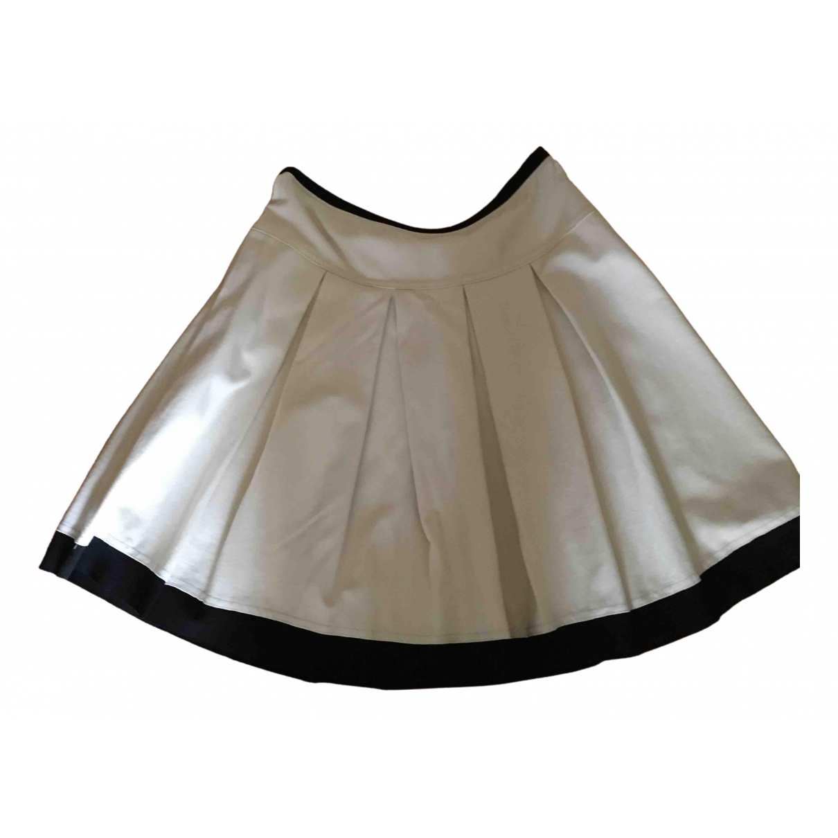 Non Signé / Unsigned \N Multicolour skirt for Women 42 IT