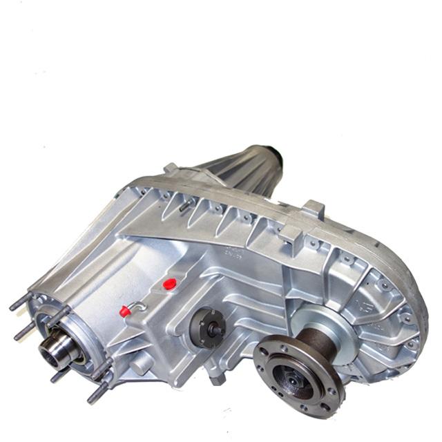 NP271 Transfer Case for Dodge 04-10 Ram 2500/3500 29 Spline Input 5|6 Speed Transmissions Zumbrota Drivetrain RTC271D-3