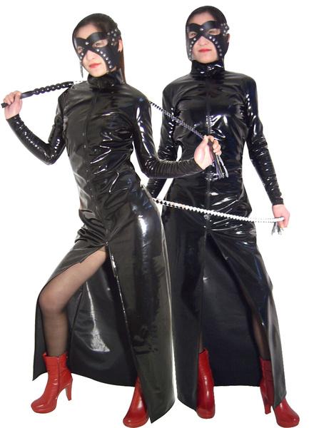 Milanoo Halloween Sexy PVC Catsuit with Front Zipper Halloween
