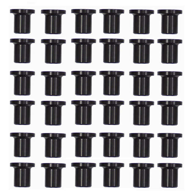 ModQuad RZR-AR-SET RZR 800 RZR S A-Arm Bushings Front & Rear 28 pcs
