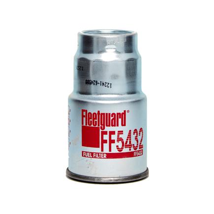 Fleetguard FF5432 - Fuelfltr,Filter Fuel