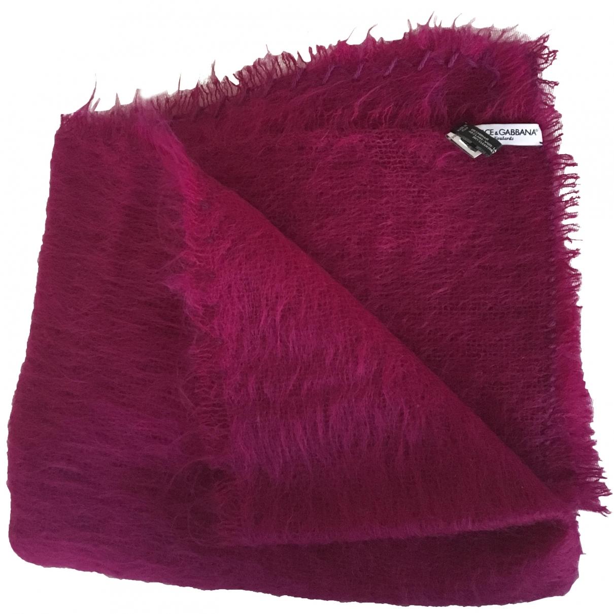 Dolce & Gabbana \N Wool scarf for Women \N