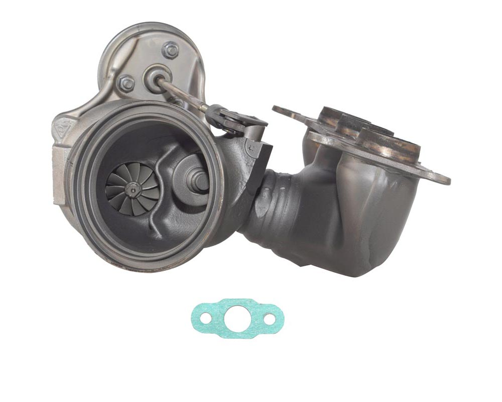 Remanufactured OEM Turbocharger - Rotomaster M8030105R Select Series BMW X6 2008-2010 3.0L 6-Cyl