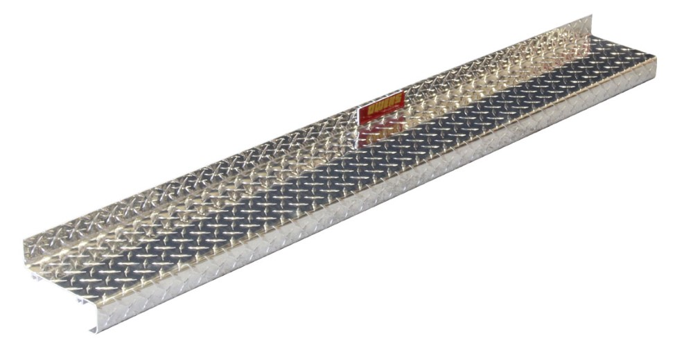 Owens Products OC8073CX Running Boards Classicpro Series Diamond 2 Inch 97-03 Ford F150 97-98 Ford F250 W/O Flares 2 Inch Riser Super Aluminum