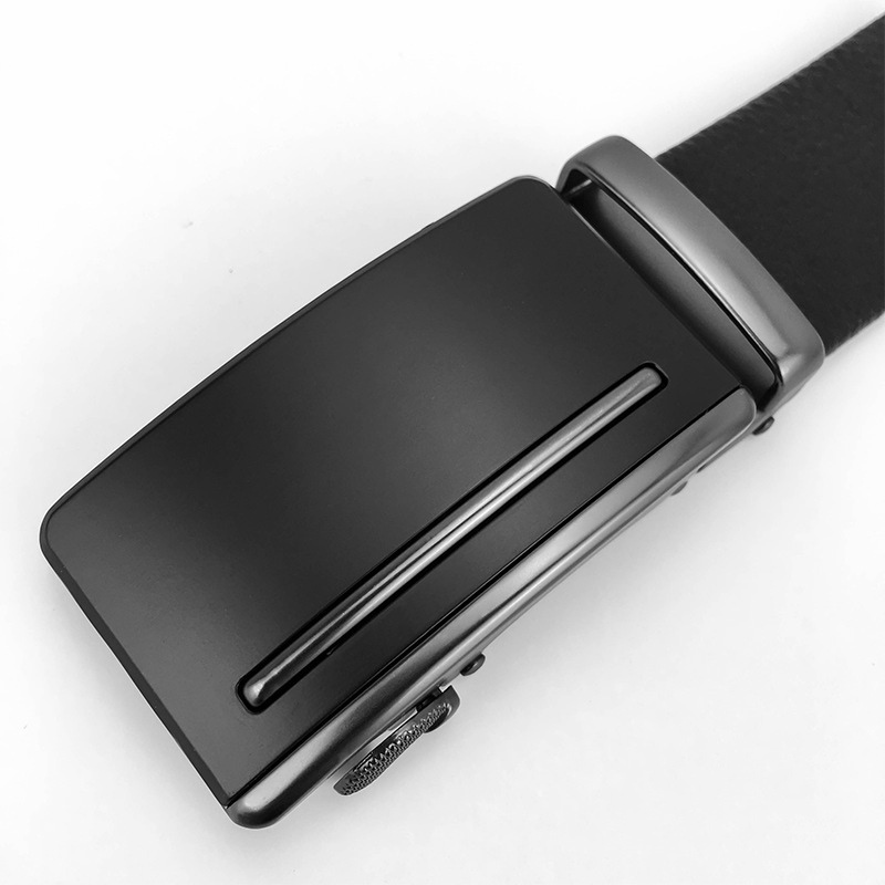 Ericdress Double-Sided Leather Belt