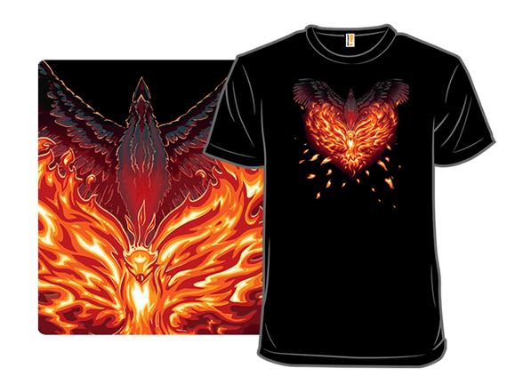 A Heart Reborn T Shirt