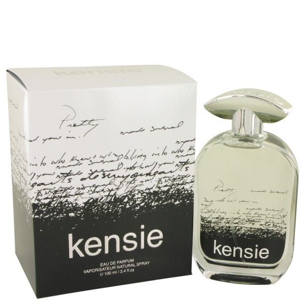 Kensie - Kensie : Eau de Parfum Spray 3.4 Oz / 100 ml