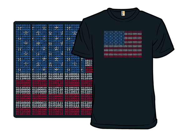 Binary Preamble T Shirt