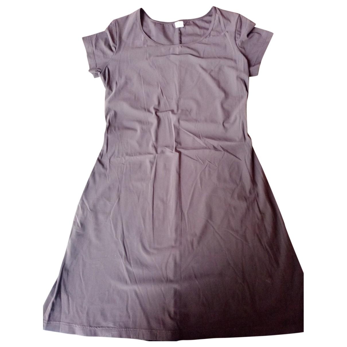 Colmar \N Cotton - elasthane dress for Women 42 FR