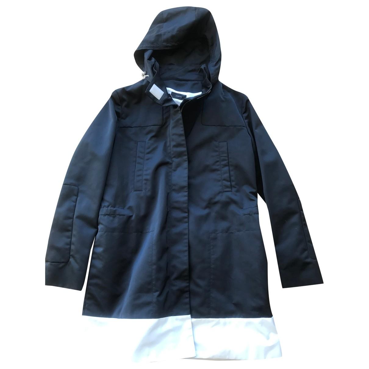 Joseph \N Black coat for Women 40 FR
