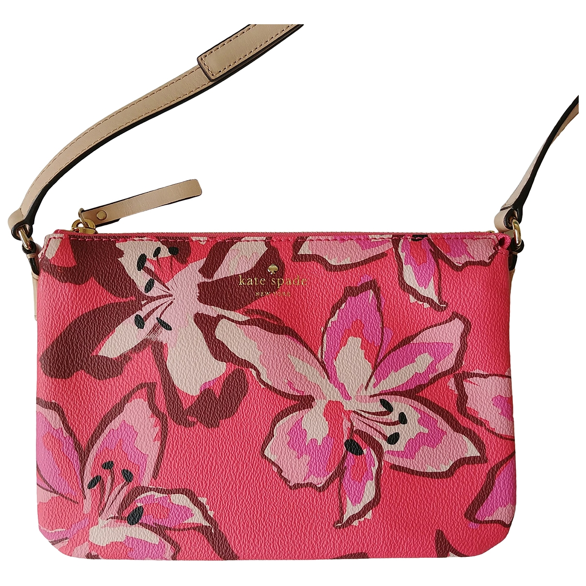 Kate Spade \N Multicolour Cloth handbag for Women \N