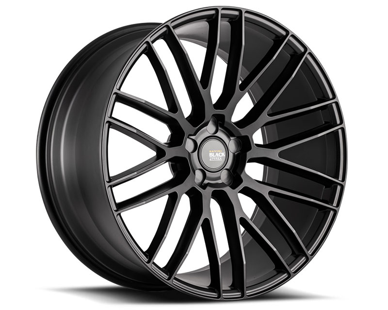 Savini BM13-19085545B2079 di Forza Matte Black BM13 Wheel 19x8.5 5x114.3 20mm
