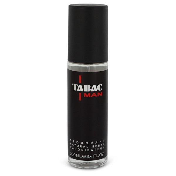 Mäurer & Wirtz - Tabac Man : Deodorant Spray 3.4 Oz / 100 ml