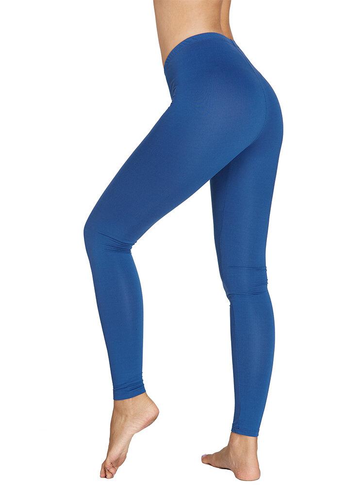 Women's Yoga Fitness Pant Moisture Wicking Sports Running Pant