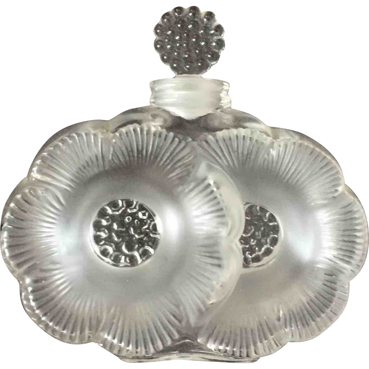 Lalique \N Glass Home decor for Life & Living \N