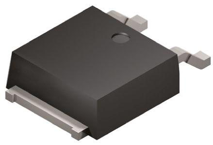 Vishay 60V 3.5A, Schottky Diode, 3-Pin DPAK VS-30WQ06FN-M3 (10)