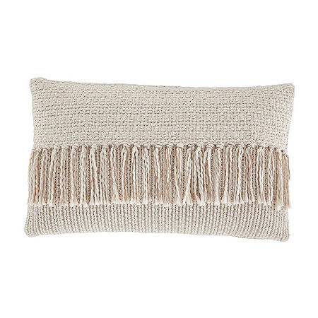 Signature Design by Ashley Medea Rectangular Throw Pillow, One Size , Multiple Colors