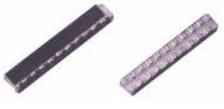CTS 752 Series 10kΩ ±2% SMT Resistor Network, 1.3W total Solder (250)
