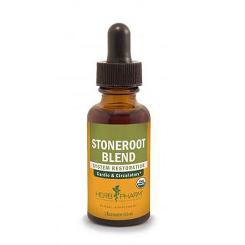 Stoneroot Blend 1 oz by Herb Pharm