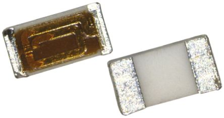 Murata LQP15M Series 7.5 nH ±0.1nH Ferrite Multilayer SMD Inductor, 0402 (1005M) Case, SRF: 5.5GHz Q: 13 110mA dc 1.1Ω (25)