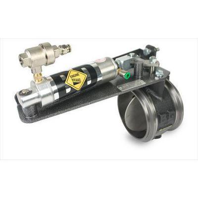 Bd Diesel Original Xhaust Brake - 1027145AP