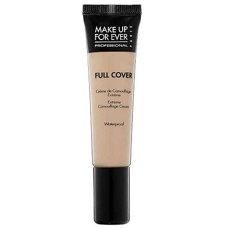 MAKE UP FOR EVER Full Cover Concealer, One Size , Beige