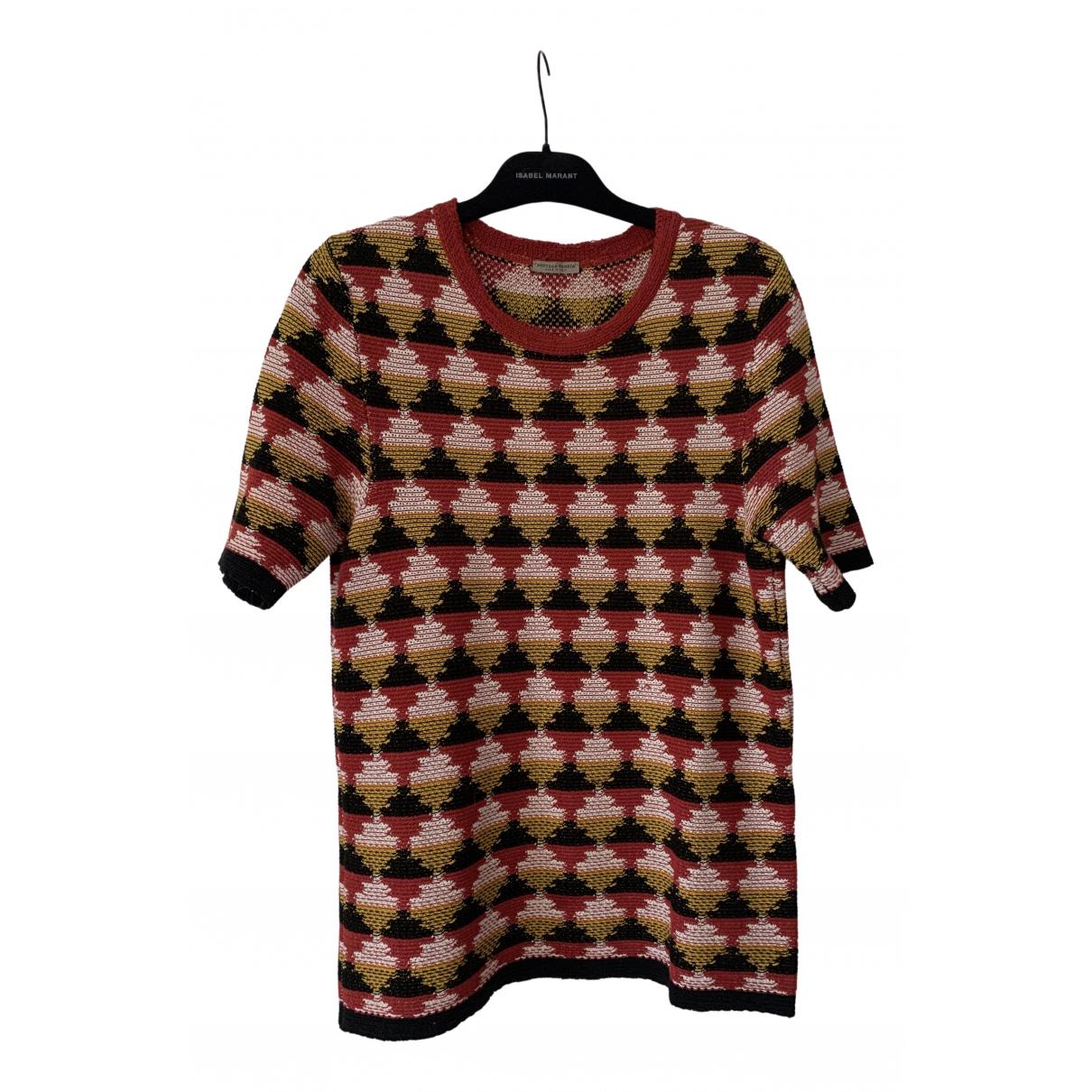 Bottega Veneta \N Multicolour Cotton Knitwear for Women 42 IT
