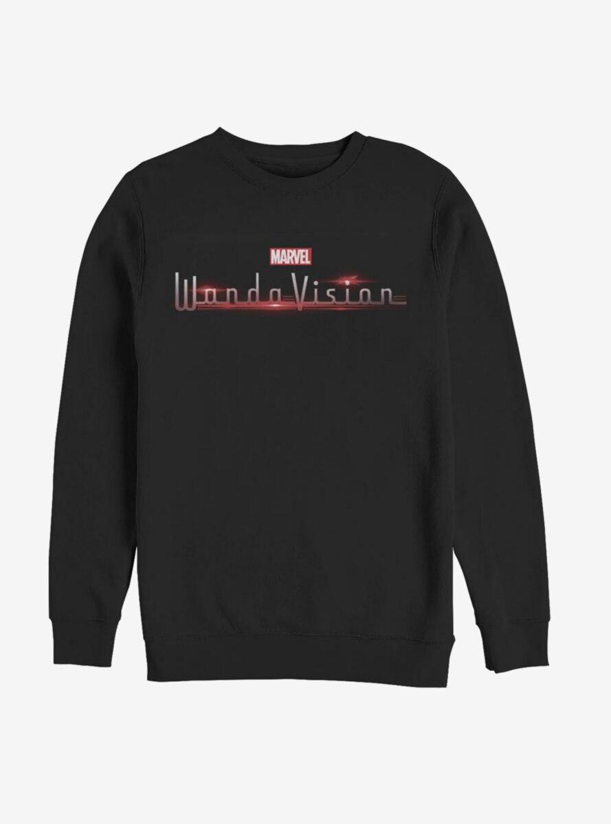 Marvel Wanda Vision Sweatshirt