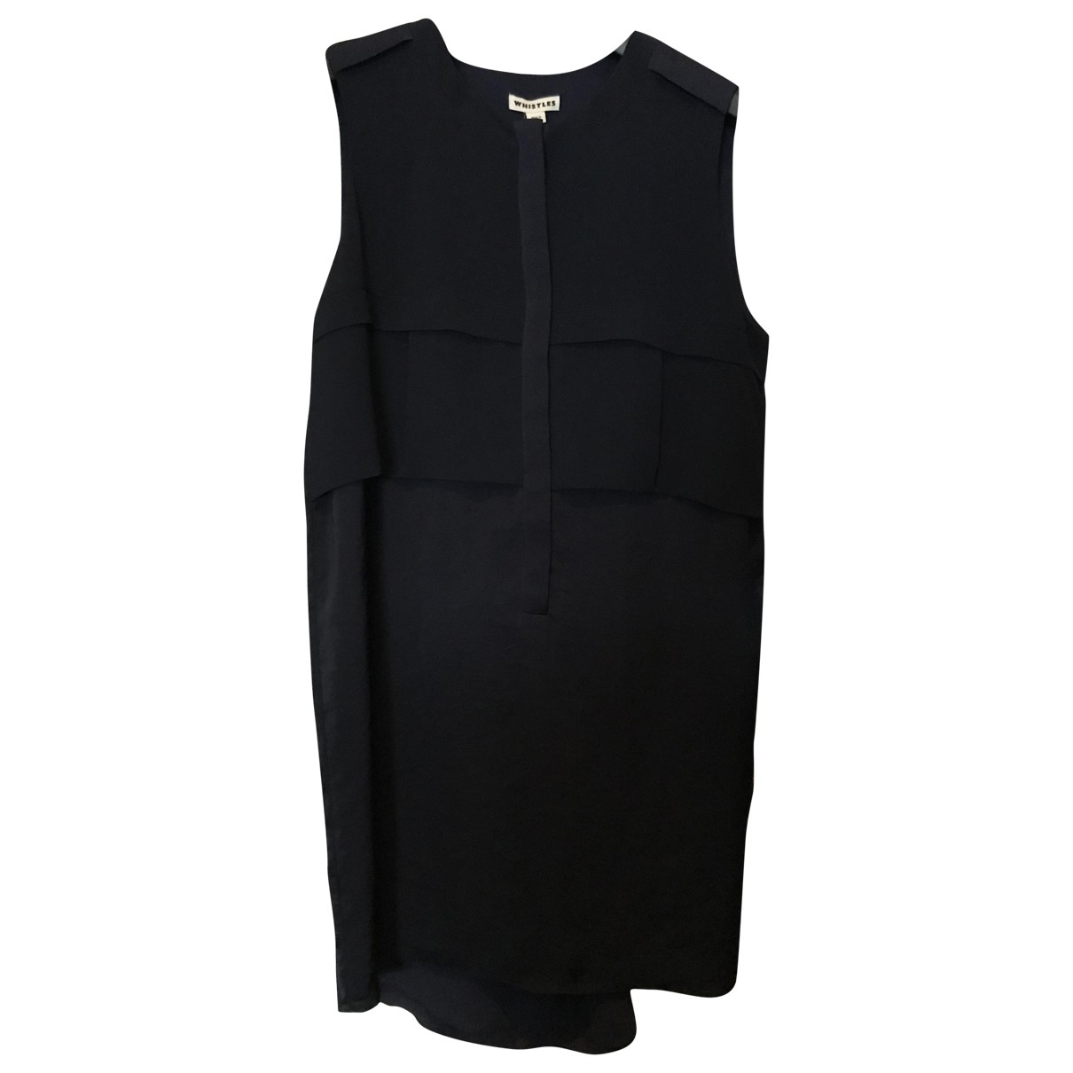 Whistles \N Navy dress for Women 40 FR